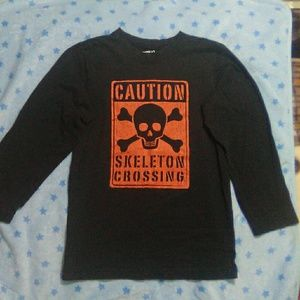 "KIDS ""Crazy 8"" Long Sleeve (BOYS)"